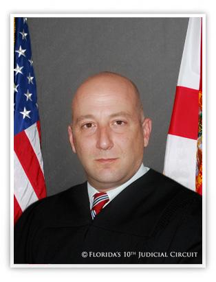 Portrait of Judge J. Kevin Abdoney