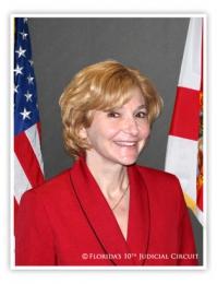 Portrait of Hearing Officer Maria M. Zucker