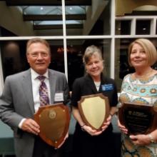 2019 Professionalism Award Recipients