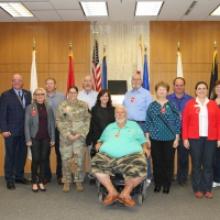 Veterans Appreciation