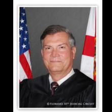 Senior Judge J. David Langford