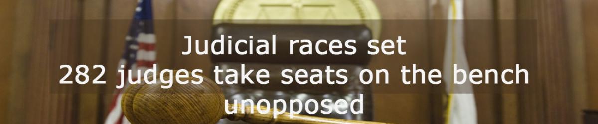 Judicial Races