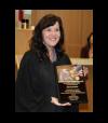 Polk County Judge Susan Barber has been awarded the Polk County Veterans' Counsel Superior Service Award