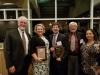 Professionalism Award and Justice Achievement Award Recipients